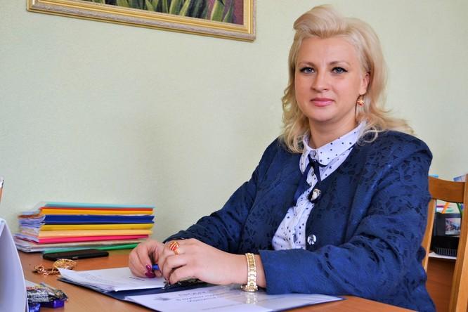 Герасимова Ольга Олеговна