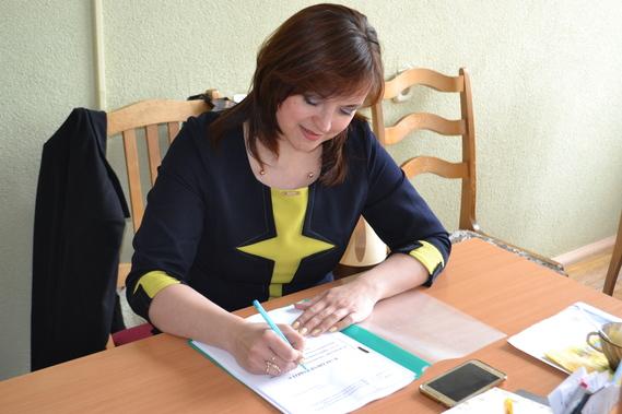 Левшицкая Ольга Романовна старший преподаватель кафедры