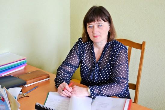 Жучкевич Ольга Николаевна старший преподаватель кафедры